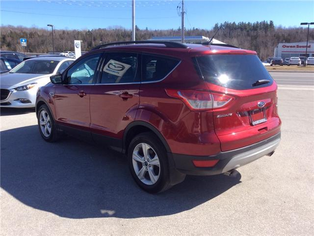 2016 Ford Escape SE (Stk: 03333P) in Owen Sound - Image 6 of 21