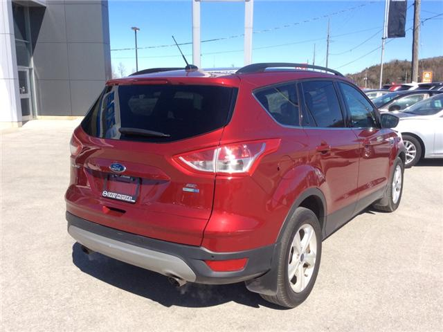 2016 Ford Escape SE (Stk: 03333P) in Owen Sound - Image 8 of 21
