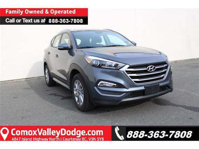 2018 Hyundai Tucson SE 2.0L (Stk: S565765A) in Courtenay - Image 1 of 30
