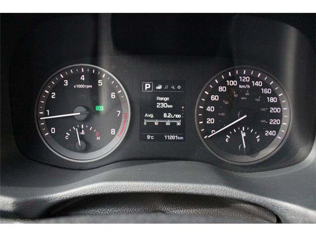 2018 Hyundai Tucson SE 2.0L (Stk: S565765A) in Courtenay - Image 10 of 30