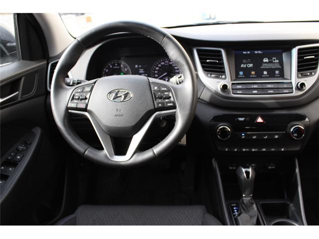 2018 Hyundai Tucson SE 2.0L (Stk: S565765A) in Courtenay - Image 13 of 30