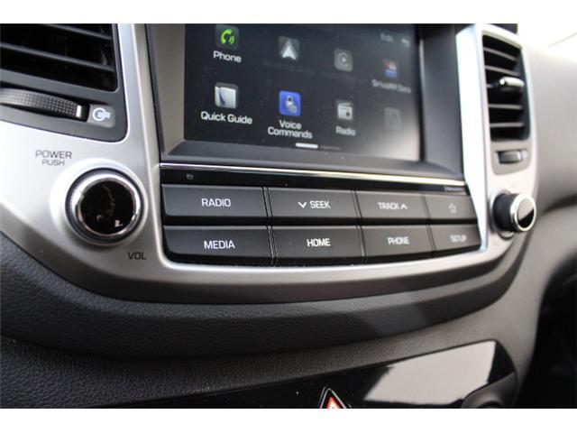 2018 Hyundai Tucson SE 2.0L (Stk: S565765A) in Courtenay - Image 16 of 30