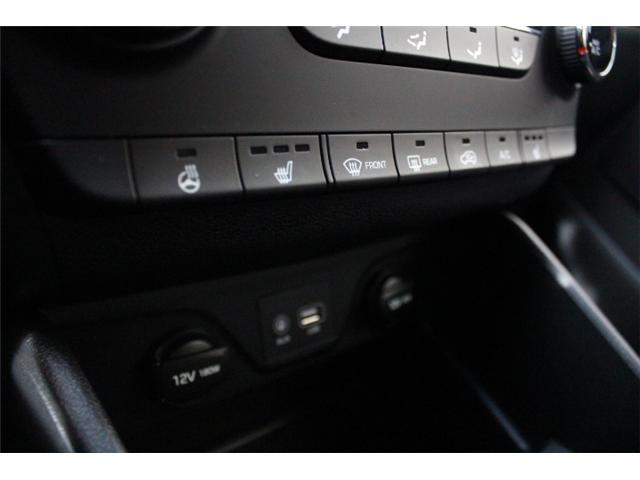 2018 Hyundai Tucson SE 2.0L (Stk: S565765A) in Courtenay - Image 18 of 30