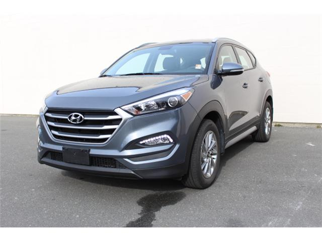 2018 Hyundai Tucson SE 2.0L (Stk: S565765A) in Courtenay - Image 2 of 30