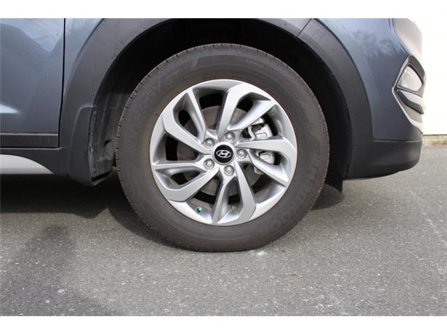 2018 Hyundai Tucson SE 2.0L (Stk: S565765A) in Courtenay - Image 21 of 30