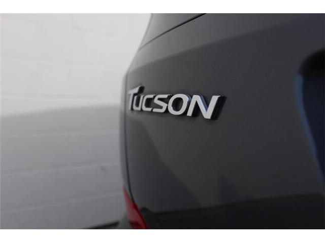2018 Hyundai Tucson SE 2.0L (Stk: S565765A) in Courtenay - Image 24 of 30