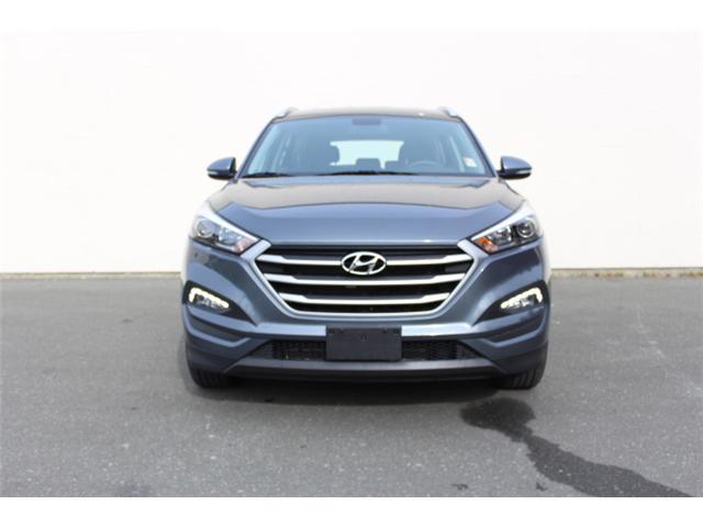 2018 Hyundai Tucson SE 2.0L (Stk: S565765A) in Courtenay - Image 25 of 30