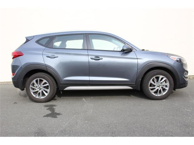 2018 Hyundai Tucson SE 2.0L (Stk: S565765A) in Courtenay - Image 26 of 30