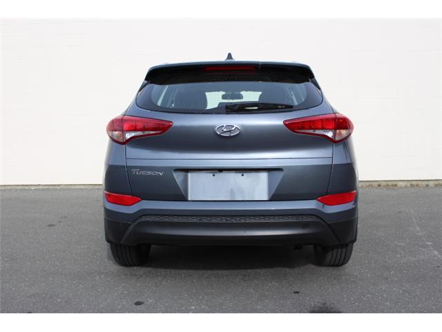 2018 Hyundai Tucson SE 2.0L (Stk: S565765A) in Courtenay - Image 27 of 30