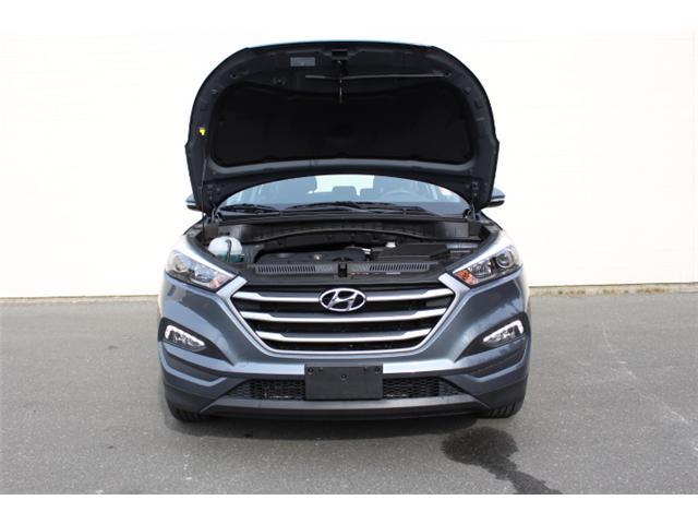 2018 Hyundai Tucson SE 2.0L (Stk: S565765A) in Courtenay - Image 29 of 30