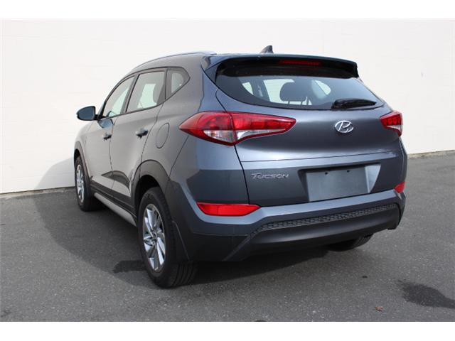 2018 Hyundai Tucson SE 2.0L (Stk: S565765A) in Courtenay - Image 3 of 30