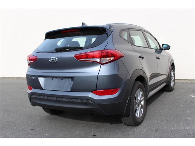 2018 Hyundai Tucson SE 2.0L (Stk: S565765A) in Courtenay - Image 4 of 30