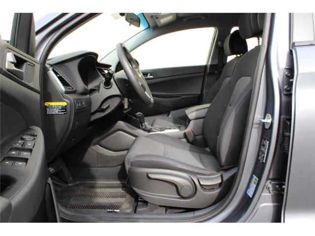 2018 Hyundai Tucson SE 2.0L (Stk: S565765A) in Courtenay - Image 5 of 30