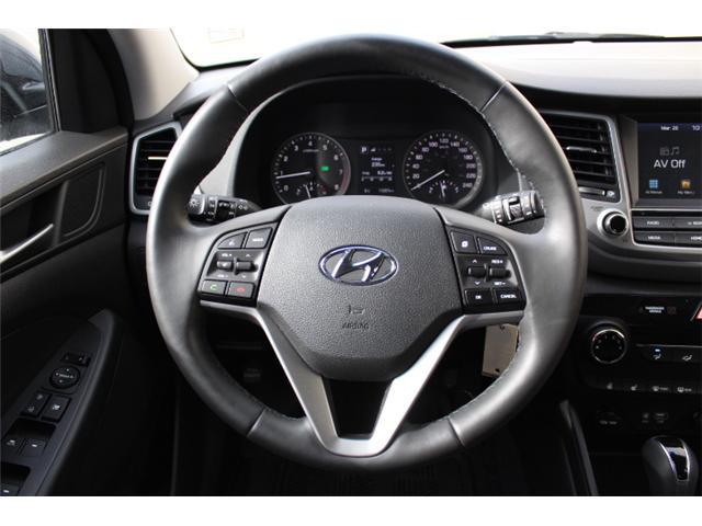 2018 Hyundai Tucson SE 2.0L (Stk: S565765A) in Courtenay - Image 8 of 30
