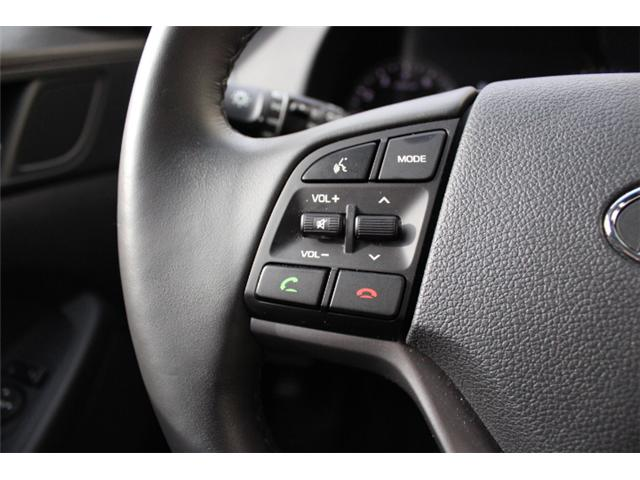 2018 Hyundai Tucson SE 2.0L (Stk: S565765A) in Courtenay - Image 9 of 30