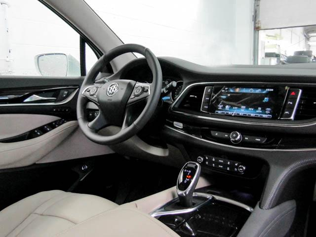 2019 Buick Enclave Premium (Stk: E9-30700) in Burnaby - Image 4 of 14