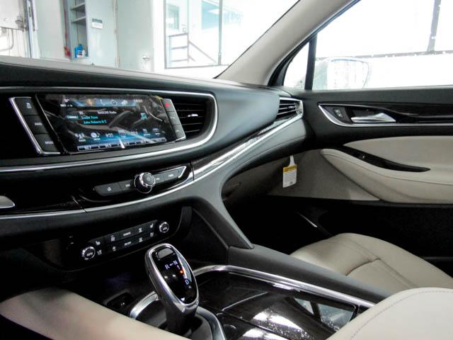 2019 Buick Enclave Premium (Stk: E9-30700) in Burnaby - Image 7 of 14
