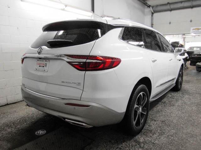 2019 Buick Enclave Premium (Stk: E9-30700) in Burnaby - Image 3 of 14