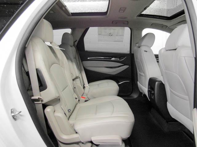 2019 Buick Enclave Premium (Stk: E9-30700) in Burnaby - Image 12 of 14