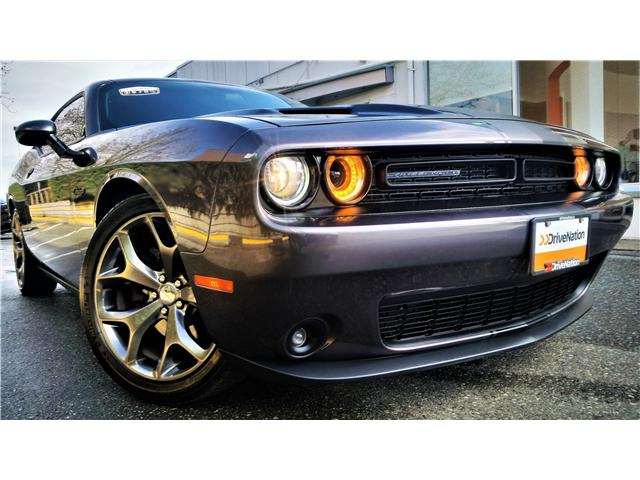 2015 Dodge Challenger SXT Plus or R/T (Stk: G0143) in Abbotsford - Image 4 of 19