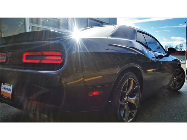 2015 Dodge Challenger SXT Plus or R/T (Stk: G0143) in Abbotsford - Image 5 of 19