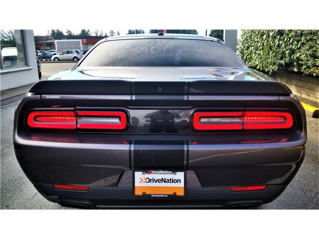 2015 Dodge Challenger SXT Plus or R/T (Stk: G0143) in Abbotsford - Image 6 of 19