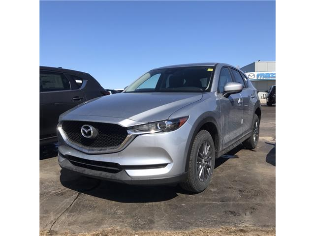 2019 Mazda CX-5 GX (Stk: 219-67) in Pembroke - Image 1 of 1