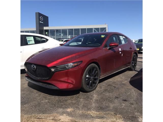 2019 Mazda Mazda3 GT (Stk: 219-62) in Pembroke - Image 1 of 1