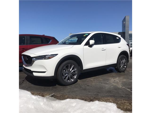2019 Mazda CX-5 GT (Stk: 219-50) in Pembroke - Image 1 of 1