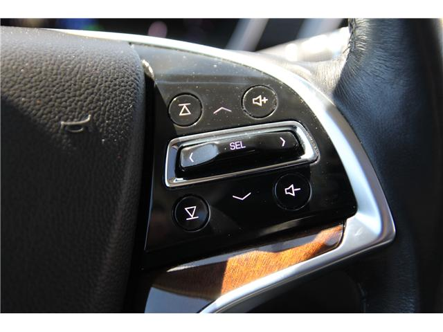 2014 Cadillac SRX Luxury (Stk: 1902052) in Waterloo - Image 15 of 29