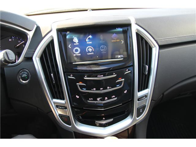 2014 Cadillac SRX Luxury (Stk: 1902052) in Waterloo - Image 17 of 29