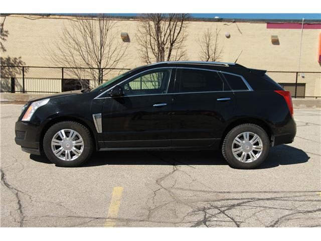 2014 Cadillac SRX Luxury (Stk: 1902052) in Waterloo - Image 2 of 29