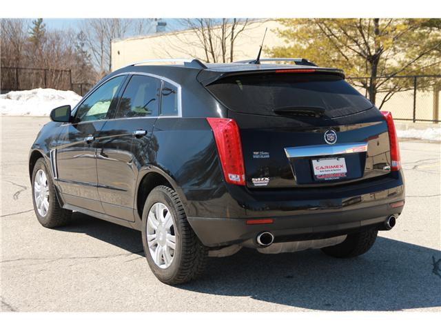 2014 Cadillac SRX Luxury (Stk: 1902052) in Waterloo - Image 3 of 29