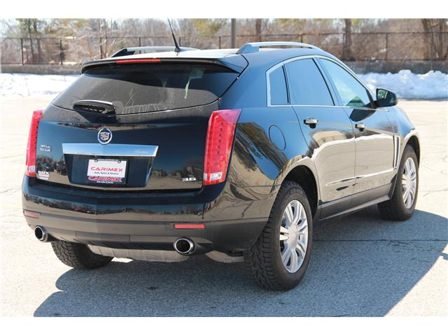 2014 Cadillac SRX Luxury (Stk: 1902052) in Waterloo - Image 5 of 29