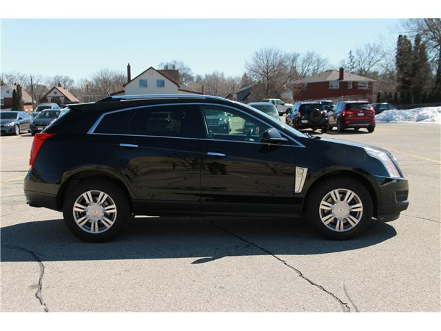 2014 Cadillac SRX Luxury (Stk: 1902052) in Waterloo - Image 6 of 29