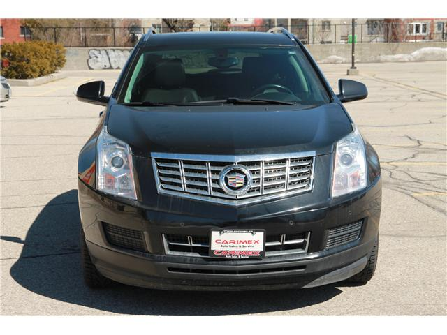 2014 Cadillac SRX Luxury (Stk: 1902052) in Waterloo - Image 8 of 29