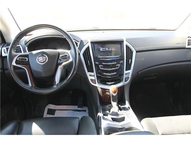 2014 Cadillac SRX Luxury (Stk: 1902052) in Waterloo - Image 11 of 29