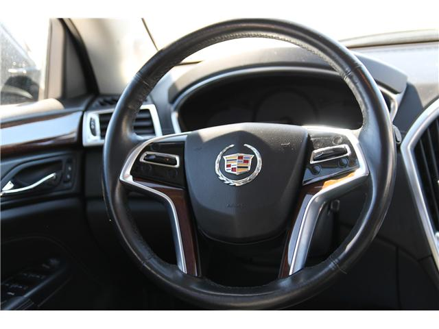 2014 Cadillac SRX Luxury (Stk: 1902052) in Waterloo - Image 12 of 29