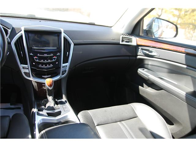 2014 Cadillac SRX Luxury (Stk: 1902052) in Waterloo - Image 16 of 29