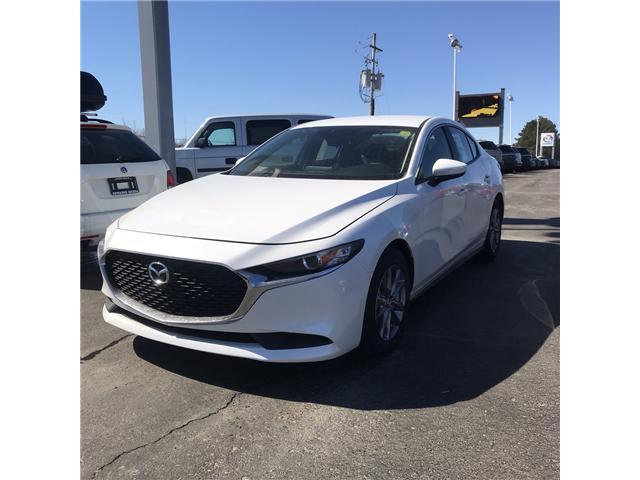 2019 Mazda Mazda3 GX (Stk: 219-58) in Pembroke - Image 1 of 1