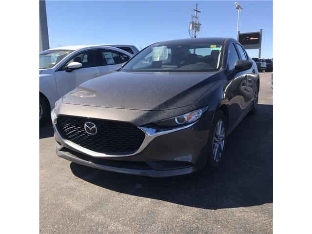 2019 Mazda Mazda3 GS (Stk: 219-65) in Pembroke - Image 1 of 1