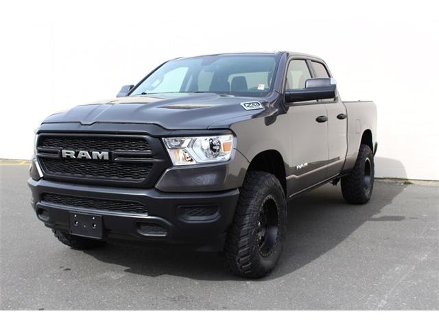 2019 RAM 1500 Tradesman (Stk: N564134) in Courtenay - Image 2 of 30