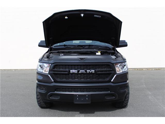 2019 RAM 1500 Tradesman (Stk: N564134) in Courtenay - Image 29 of 30