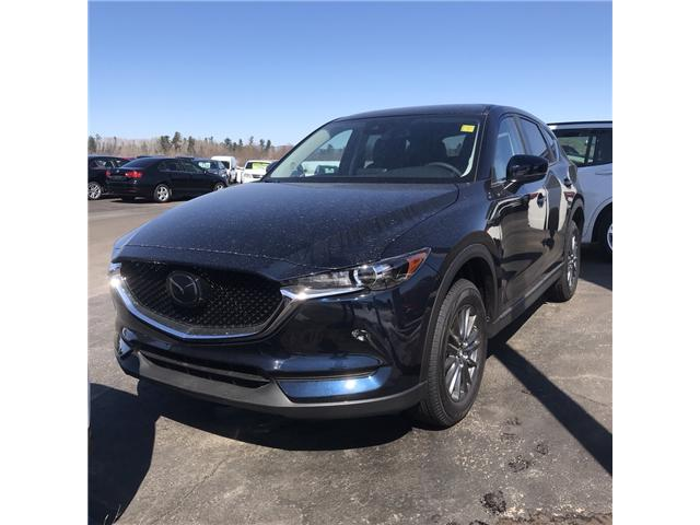 2019 Mazda CX-5 GS (Stk: 219-37) in Pembroke - Image 1 of 1
