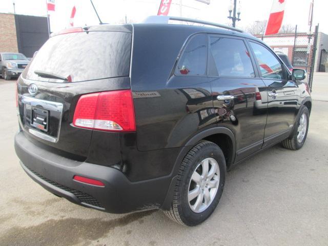 2012 Kia Sorento LX V6 (Stk: bp591) in Saskatoon - Image 5 of 17