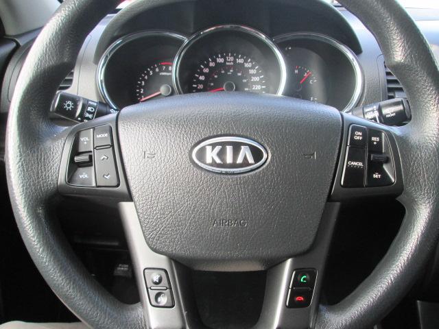 2012 Kia Sorento LX V6 (Stk: bp591) in Saskatoon - Image 17 of 17
