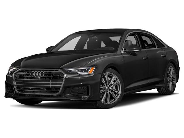 2019 Audi A6 55 Technik (Stk: N5025) in Calgary - Image 1 of 9