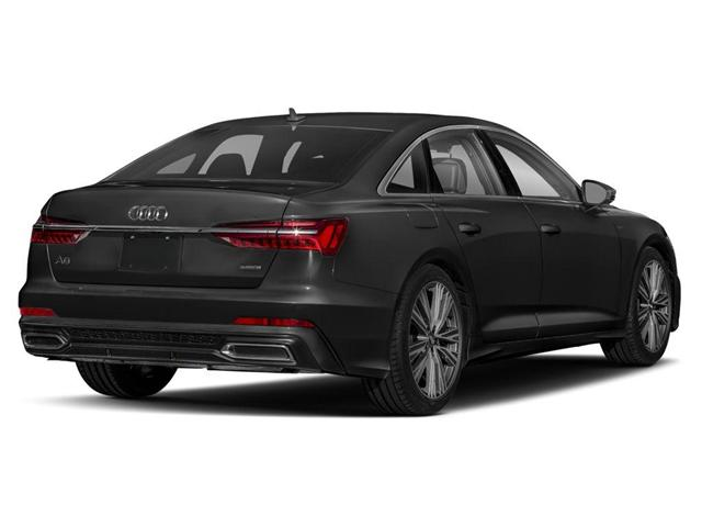 2019 Audi A6 55 Technik (Stk: N5025) in Calgary - Image 3 of 9