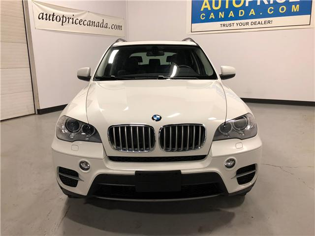 2012 BMW X5 xDrive35d (Stk: W0199) in Mississauga - Image 2 of 26