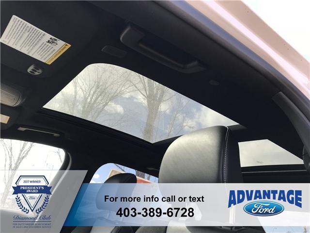2019 Ford Edge ST (Stk: K-540) in Calgary - Image 6 of 6